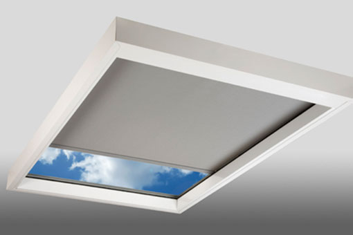 Skylights Shades Del Motorized Solutions Inc