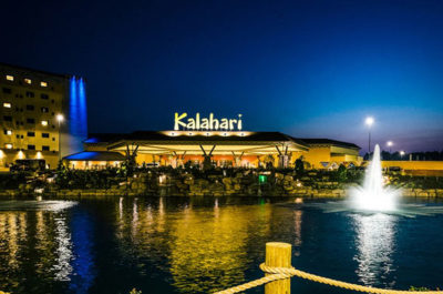 Kalahari Resort Pocono