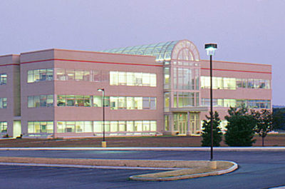 Lutron Corporate Offices